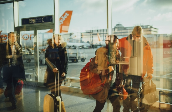 Έρευνα προβλέπει λιγότερα επαγγελματικά ταξίδια ακόμα και μετά την κρίση κορωνοϊού