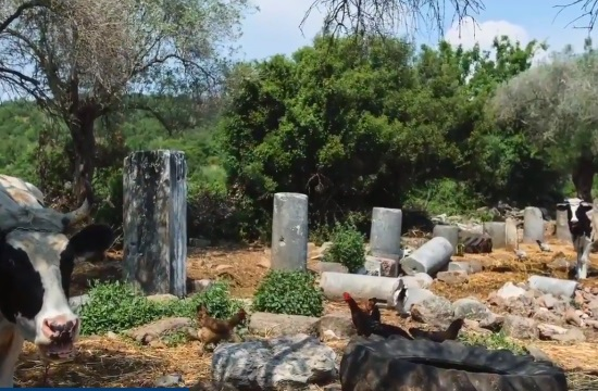 Απίστευτο: Πωλείται αρχαία ελληνική πόλη στην Τουρκία έναντι 8,3 εκατ. δολαρίων