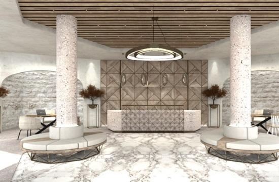 Cactus Mare: Νέο πεντάστερο ξενοδοχείο στη Σταλίδα