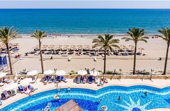 TUI: Δύο ελληνικά ξενοδοχεία στα 5 δημοφιλέστερα για αειφόρο τουρισμό το 2019