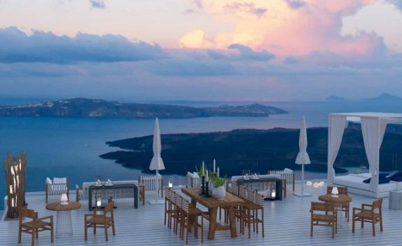 Νέο ξενοδοχείο στο χαρτοφυλάκιο της Caldera Collection