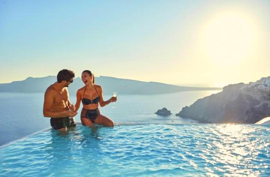 Conde Nast Traveller: 5 ελληνικά ξενοδοχεία στα 105 κορυφαία για τις πισίνες τους