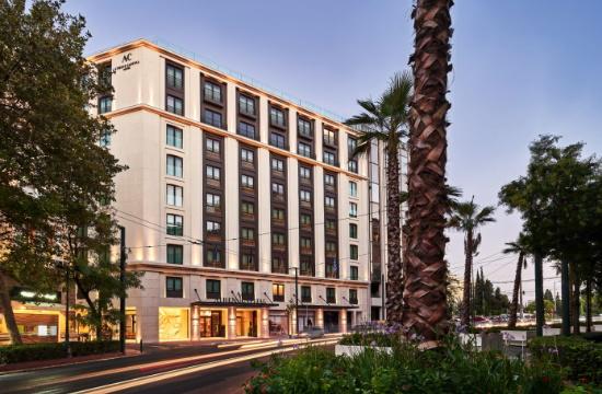 Εγκαινιάστηκε το ξενοδοχείο Athens Capital Hotel - MGallery Collection
