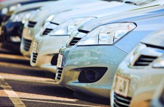 Η αύξηση των αφίξεων έφερε ανάκαμψη στην αγορά ενοικίασης αυτοκινήτων