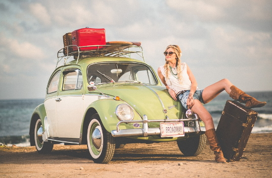 Έρευνα: Το αυτοκίνητο προτίμησαν οι Γερμανοί για διακοπές το 2021 – Οι κορυφαίοι προορισμοί