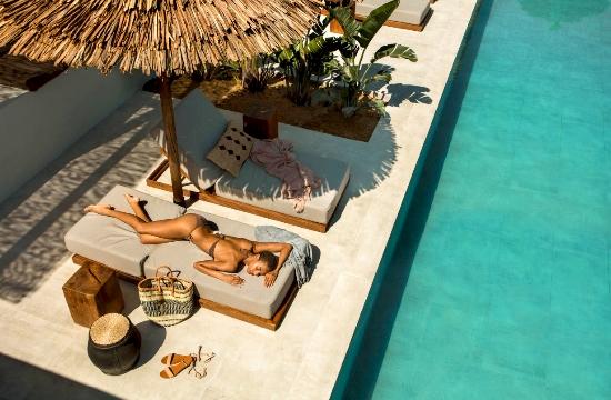 TUI και Thomas Cook κυριαρχούν στην ελληνική ξενοδοχειακή αγορά
