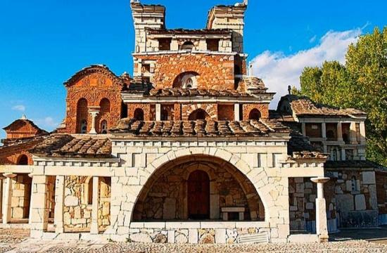 Η ελληνική εκκλησία που αποτελεί μια από τις πιο παράξενες του κόσμου