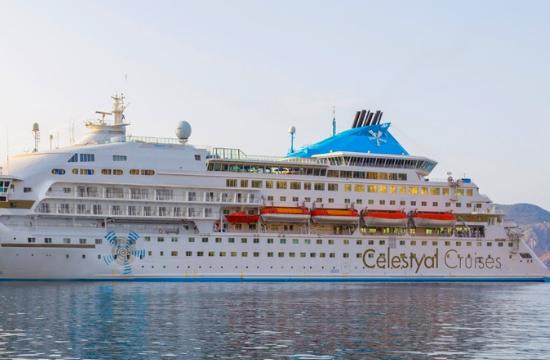 Celestyal Cruises: Κρουαζιέρες σε μικρότερα Ελληνικά λιμάνια το 2021 και 2022