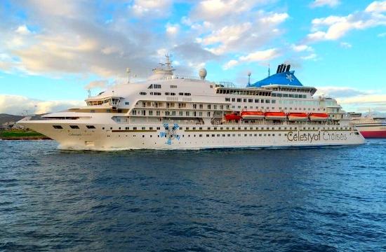 Celestyal Cruises: Θετικό το 2017 – Άνοιγμα σε Αμερική και Ασία το 2018