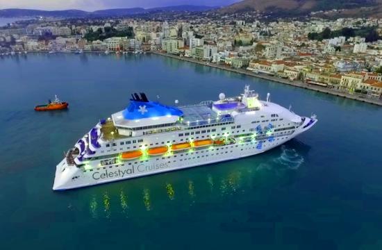Celestyal Cruises: Φθινοπωρινές κρουαζιέρες με αρώματα και γεύσεις από όλη την Ελλάδα
