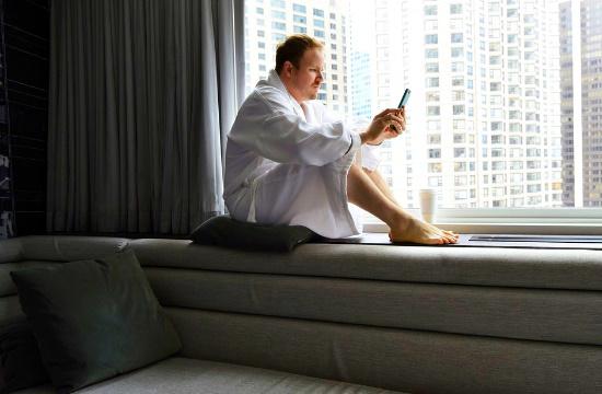 Γιατί τα ξενοδοχεία πρέπει να δώσουν προτεραιότητα στις εφαρμογές για κινητά τηλέφωνα