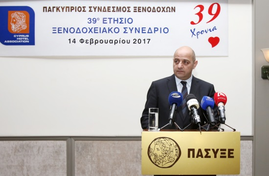 ΠΑΣΥΞΕ: Πώς ο κυπριακός τουρισμός θα παραμείνει ανταγωνιστικός