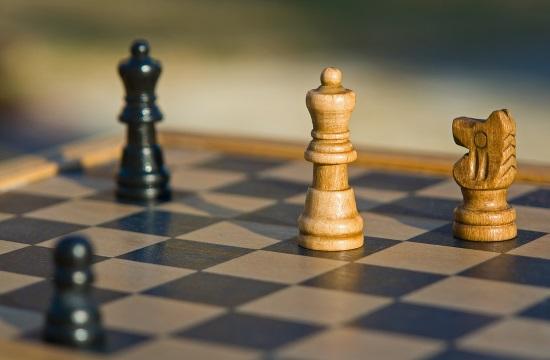 Ένατο open πρωτάθλημα σκακιού στο Καρπενήσι