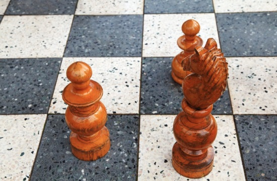 1ο Σκακιστικό Φεστιβάλ Καρπάθου