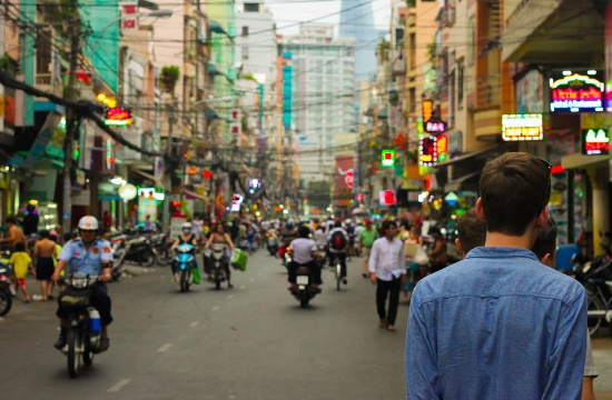 Τουρισμός: H Kίνα ανοίγει το δρόμο για την επανεκκίνηση- ΄Άνοιξαν 3.714 αξιοθέατα!