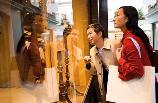 Airbnb: Αύξηση των ταξιδίων Κινέζων στο εξωτερικό για το Κινεζικό Νέο Έτος