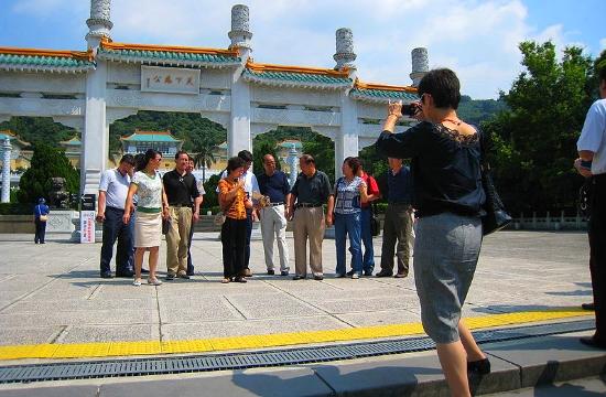 Πώς και πού ταξιδεύουν οι Κινέζοι τουρίστες πολυτελείας