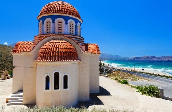 Τουρισμός: Κρήτη, Χαλκιδική και Κέρκυρα στους οικονομικούς προορισμούς των Βρετανών το 2019