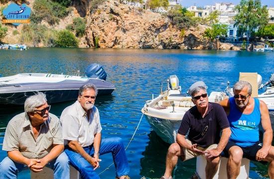 Agios Nikolaos Cliff Diving, 40 χρόνια μετά