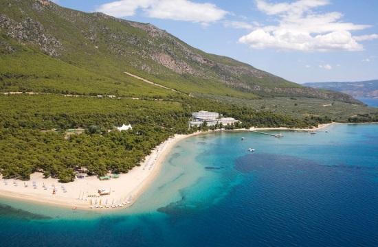 Υπουργείο Ναυτιλίας: Απόφαση για τα απόβλητα των πλοίων στο Club Med στην Εύβοια