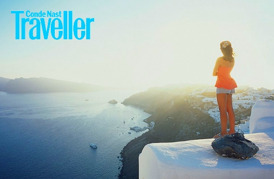 CNT: Amanzoe, Ελλάδα και νησιά στις 100 κορυφαίες ταξιδιωτικές εμπειρίες το 2015