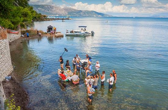 Ποιο ελληνικό νησί διεκδικεί ευρωπαϊκό βραβείο οπτικοακουστικών παραγωγών