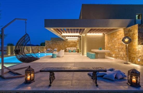 Νέα ταυτότητα για το Amada Colossos Resort στη Ρόδο
