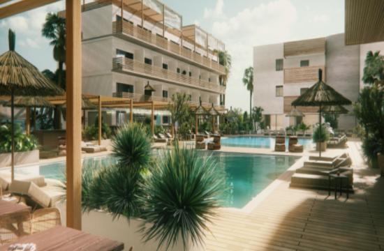 Thomas Cook: 10 νέα ξενοδοχεία Cook's Club το καλοκαίρι του 2019- Σχέδια και για Ελλάδα