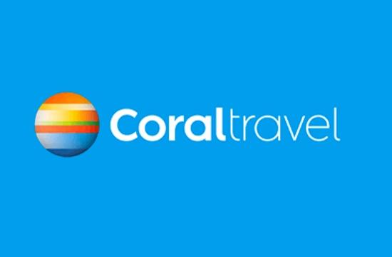 200 ταξιδιωτικοί πράκτορες του Coral Travel στην Κρήτη