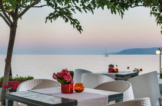 Corissa Hotels: Δωρεάν διαμονή στην Κρήτη στους πράκτορες των γερμανόφωνων χωρών το 2021