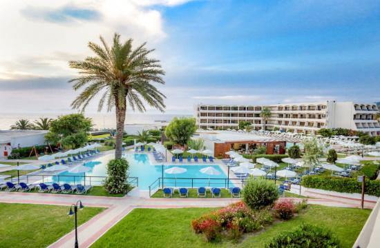 Στο χαρτοφυλάκιο της Meliá Hotels International το Cosmopolitan Hotel στη Ρόδο
