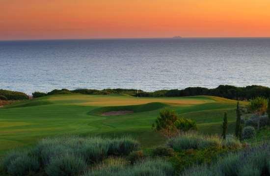 Πράσινο φως για νέο γήπεδο γκολφ στο Costa Navarino