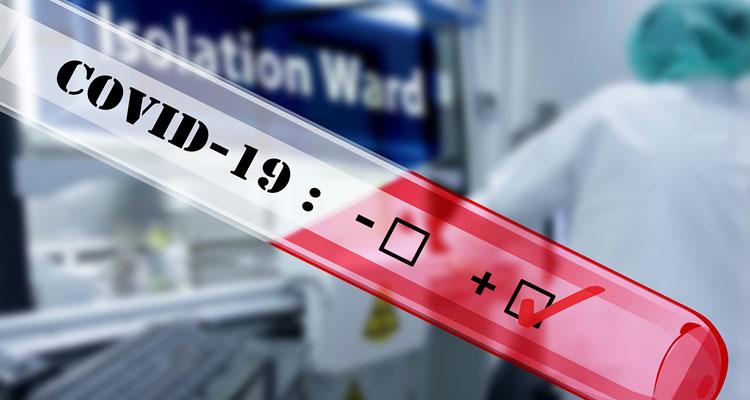 Χατζηδάκης: Δωρεάν δύο «rapid test» τον μήνα στους εργαζόμενους