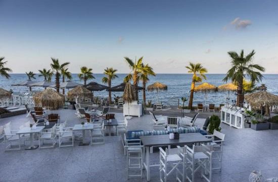 Επιχορηγήσεις για 2 ξενοδοχεία στην Κρήτη