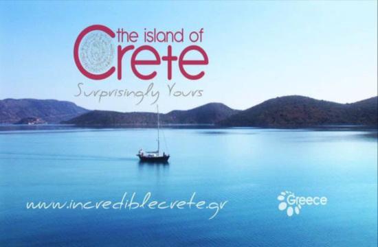 Κρήτη: 1.100 επενδυτικές προτάσεις κυρίως για ξενοδοχεία στο ΕΣΠΑ