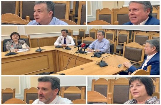 Κρήτη: Πρόγραμμα πιστοποίησης και κατάρτισης των εργαζομένων στον τουρισμό