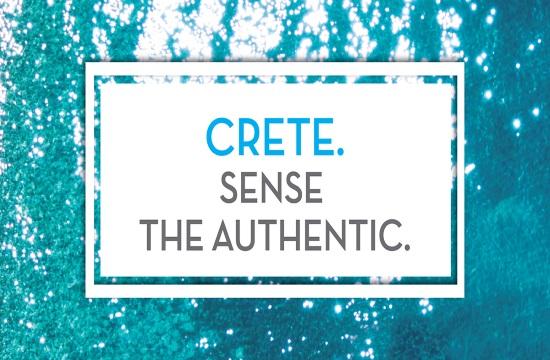 Νιώσε την αυθεντική Κρήτη («Sense the Authentic»)- η νέα καμπάνια της Περιφέρειας