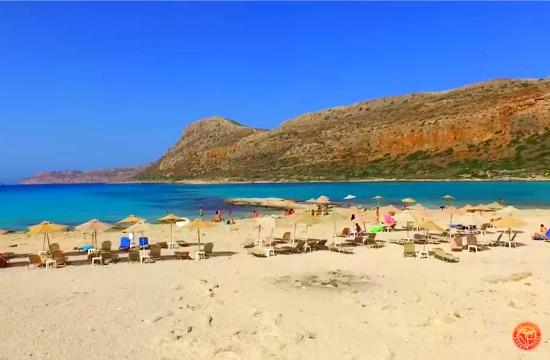 Mouzenidis Travel: Τριπλάσιες οι πρόωρες κρατήσεις Ρώσων για Ελλάδα το καλοκαίρι του 2017