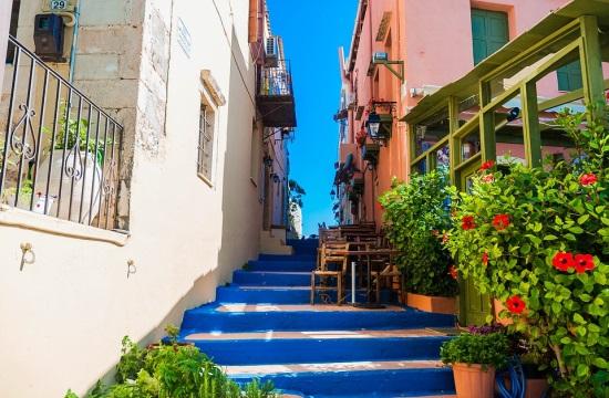 Άδειες για τουριστικές κατοικίες σε Βόλο, Χανιά και Ρέθυμνο