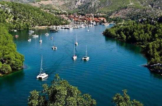 Τουρισμός: 600.000 τουρίστες στην Κροατία το πρώτο 10ήμερο του Ιουλίου | στο 50% σε σχέση με πέρυσι