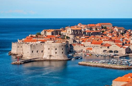 Σε άνοδο ο τουρισμός και στην Κροατία