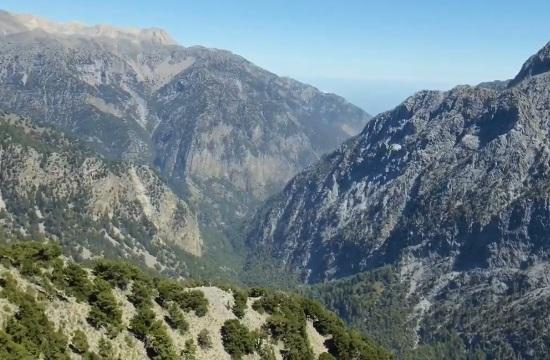 Έτσι προβάλλει την Κρήτη η Discover Greece