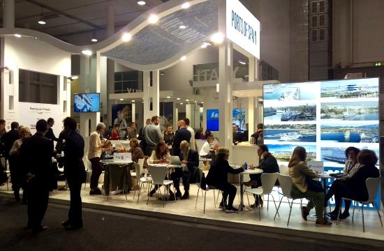 Κρουαζιέρα: Τρία κρητικά λιμάνια στην έκθεση Seatrade Europe