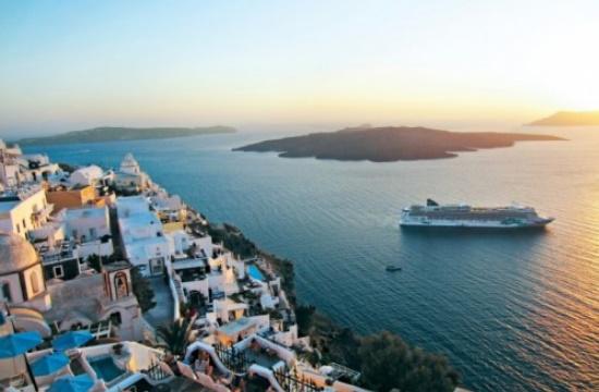 Norwegian: Πότε ξεκινούν οι κρουαζιέρες στην Ελλάδα