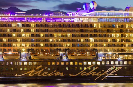 Τα τουριστικά γραφεία ανοίγουν το δρόμο για να γίνει η Ελλάδα hub κρουαζιέρας