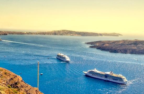 Λιγότεροι Βρετανοί επιβάτες κρουαζιέρας επέλεξαν την Α. Μεσόγειο το 2018