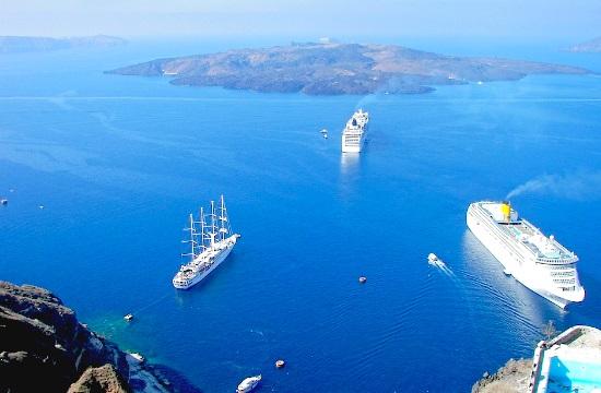 Virtuoso: Τα ελληνικά νησιά στις 5 κορυφαίες επιλογές στον κόσμο για πολυτελή κρουαζιέρα το 2019