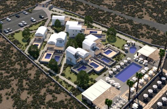 Hilton: Νέο ξενοδοχείο της Curio Collection στη Σαντορίνη – Πότε θα ανοίξει