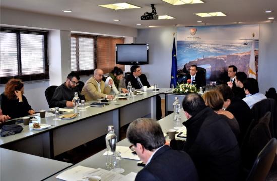 Υφυπουργείο Τουρισμού Κύπρου ένα χρόνο μετά: Οι 3 στόχοι για το 2019