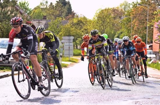 Ποδηλατικός αγώνας «Μάχη Πόρτας» στην Πύλη Τρικάλων
